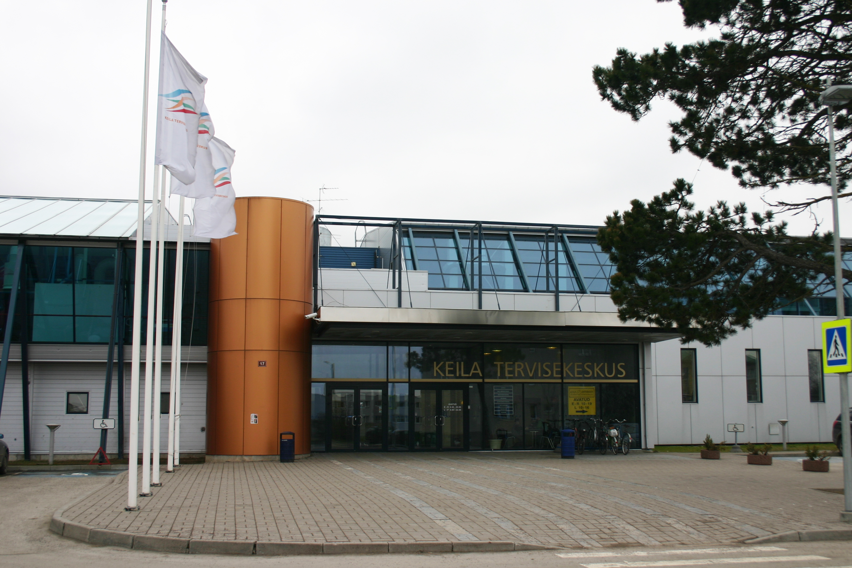 Keila Health Centre